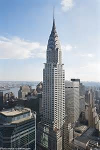 The Chrysler Building Facts Interesting Facts About The Chrysler Building Just Facts