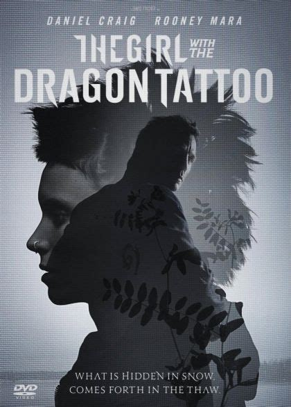 dragon tattoo us movie the girl with the dragon tattoo 2012 on collectorz com
