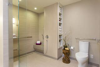 innovative bathroom solutions accessible barrier free aging in place universal design