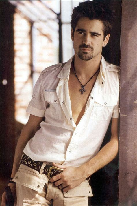 colin farrell hot 1000 images about collin farrell on pinterest colin