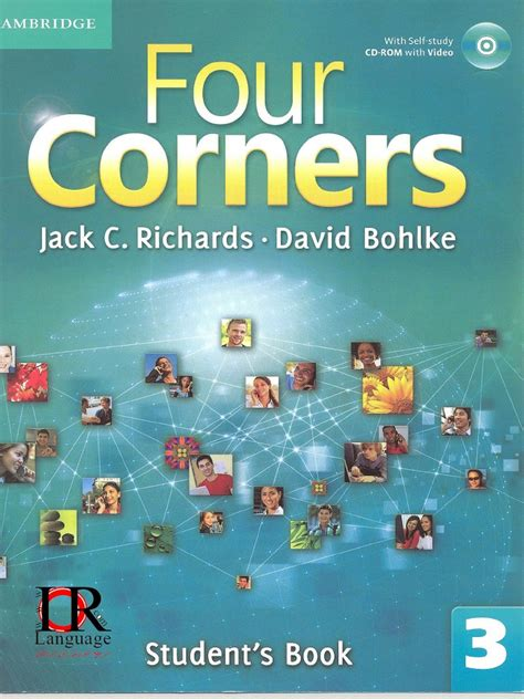 libro new answers book 2 four corners 3 student book pdf