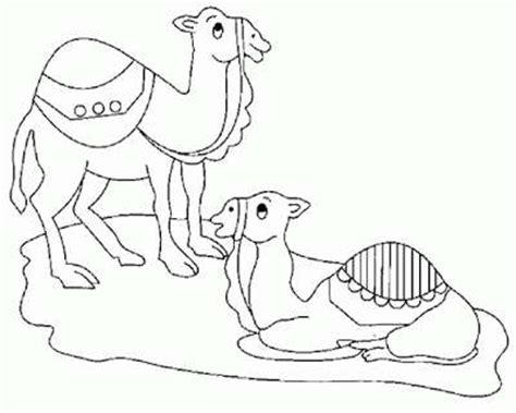 imagenes reyes magos con camellos dibujos para colorear de los reyes magos para imprimir