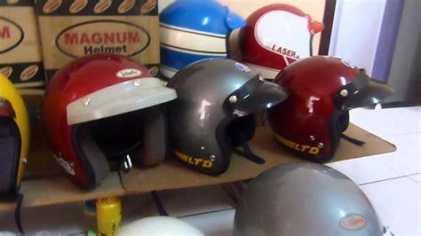 Helmet Bell Lama helmet vintage