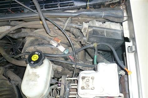 2002 chevy blazer engine diagram 2002 chevy trailblazer