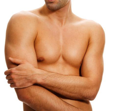 Modele Poitrine Chirurgie