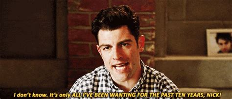 New Girl Meme - new girl nick miller schmidt max greenfield ng jake