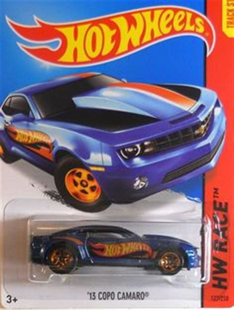 Hotwheels Wheels 13 Copo Camaro Blue 1000 images about 2015 wheels on