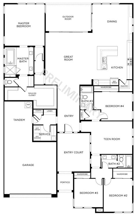 new home layouts new home floor plans with cost to build luxamcc