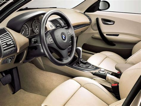 Bmw 1er Date Tehnice by Bmw 120d Picture 17 Of 18 Interior My 2005 1600x1200