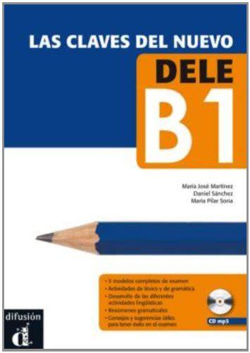 dele b1 book
