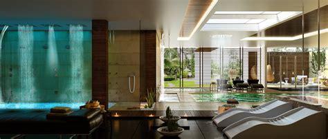 spa at home ideas