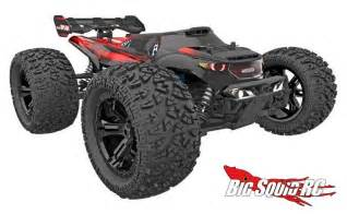 team redcat tr mt8e be6s monster truck 171 big squid rc reviews videos