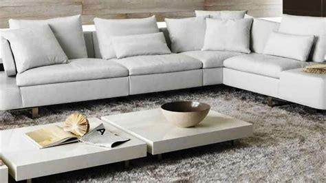 natuzzi white leather sofa natuzzi leather sofas