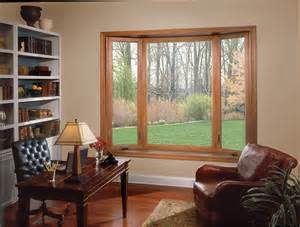 bay window features bay windows amp bow windows by window world vinyl bay windows consist of three adjoining window units