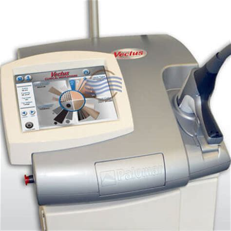 how to operate vectus laser palomar vectus on sale like new conditon
