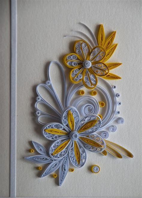 Handmade Craft Ideas Paper Quilling - creative paper quilling patterns by neli chilli