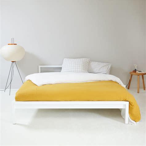 bett 180x200 bed by hans hansen in the shop