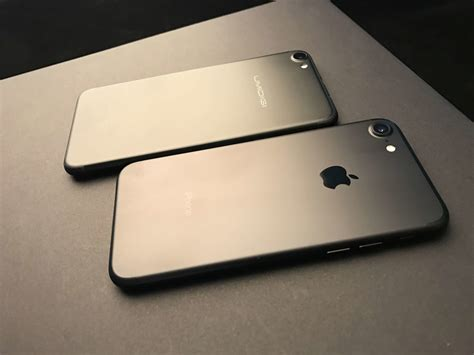 g iphone 7 umidigi g 4g is an iphone 7 that costs just 80 gizmochina