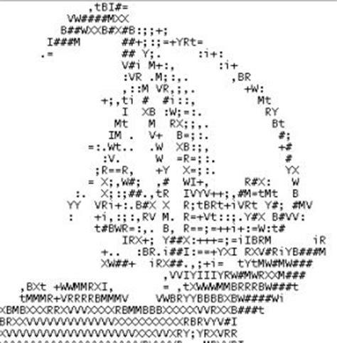 parole con 12 lettere convertire immagini in lettere simboli e testo ascii