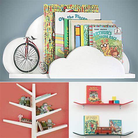 bookshelves for kid rooms popsugar