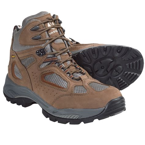 vasque tex 174 xcr 174 hiking boots for 6008a