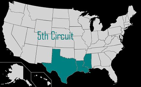5th Circuit Court Of Appeals Search Court Of Appeals Fifth Circuit U S District Court Southern Quotes