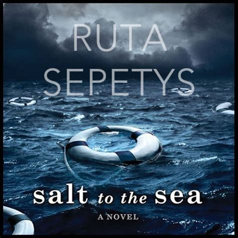 tears of salt a doctor s story books salt to the sea by ruta sepetys reviews discussion