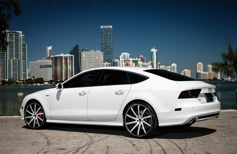 appealing brand new customized audi a7 exclusive motoring customized audi a7 exclusive motoring miami fl exclusive motoring miami