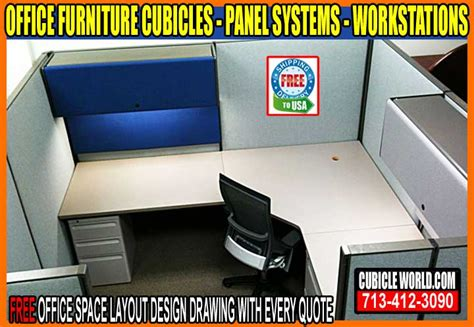 can modern office cubicles increase productivity
