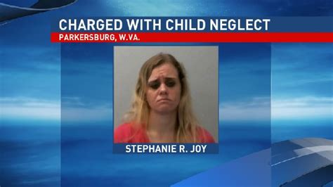Charged With Child Police Parkersburg Mother Charged After 2 Year Old Son
