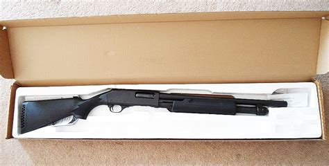 gun review hr 1871 pardner pump protector 12 gauge the gun review h r 1871 pardner pump protector 12 gauge the