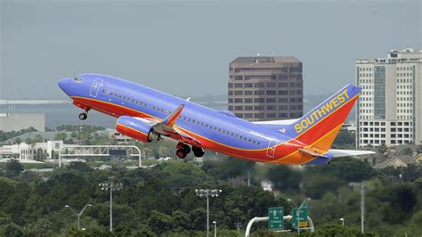 airfare sale crashes southwest airlines website abc13