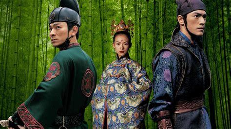 house of flying daggers house of flying daggers 2004 andy lau hong kong movie review