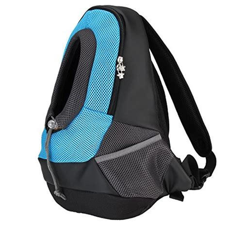 Pet Front Pack Carrier pet carrier itery back front pack cat travel bag pet