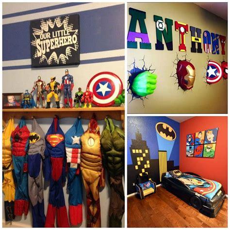 superhero bedroom paint ideas super hero wall ideas for kids crafty morning