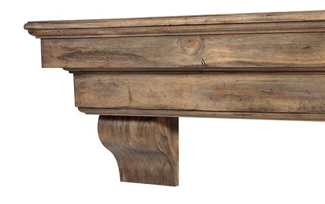 Fireplace Wood Mantel Shelf salem wood mantel shelves fireplace mantel shelf mantelsdirect