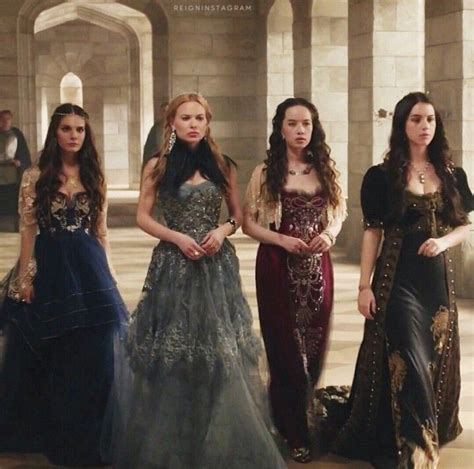 reign fashion these dresses are amazing especially kenna s and greer s