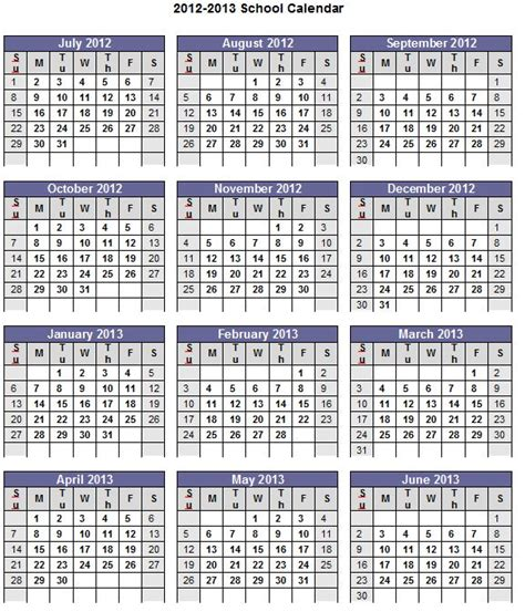 13 month calendar template february march 2010 calendar template