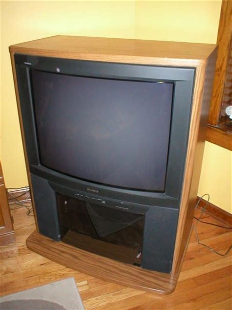 Sony Cabinet Tv by Image Gallery Sony Trinitron 32