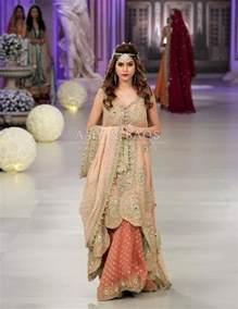 wedding dress in pakistan exclusive wedding gown in pakistan nationtrendz