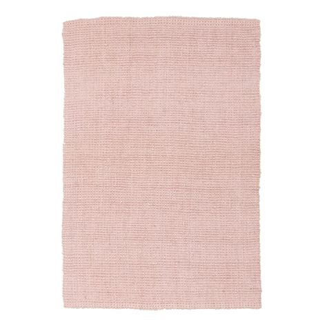 jute rug soft amira jute rug soft pink sizes available the classics the home