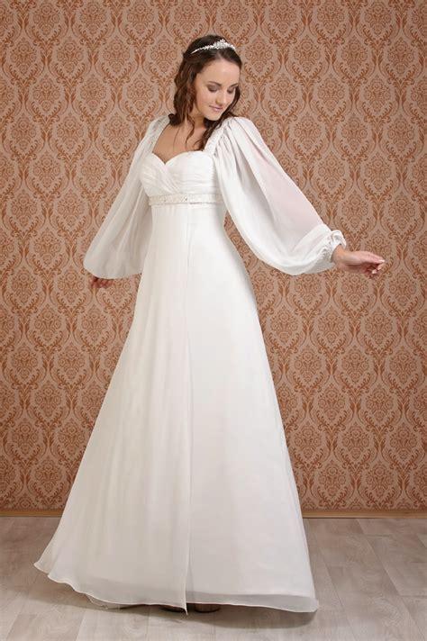 wedding dresses sleeve wedding dresses fashionip