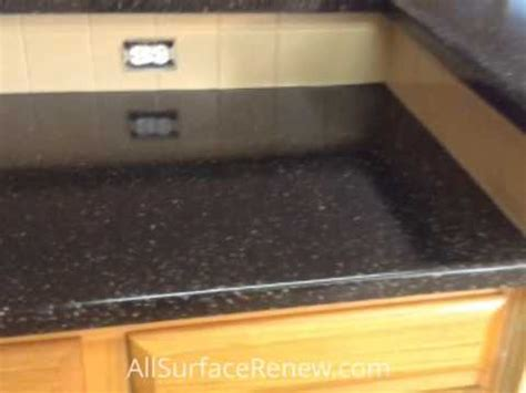 How To Refinish Kitchen Countertops Yourself by Refinishing Corian Countertop