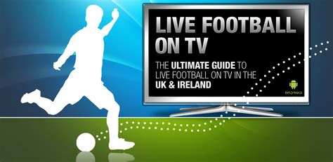 football  tv amazoncouk appstore  android