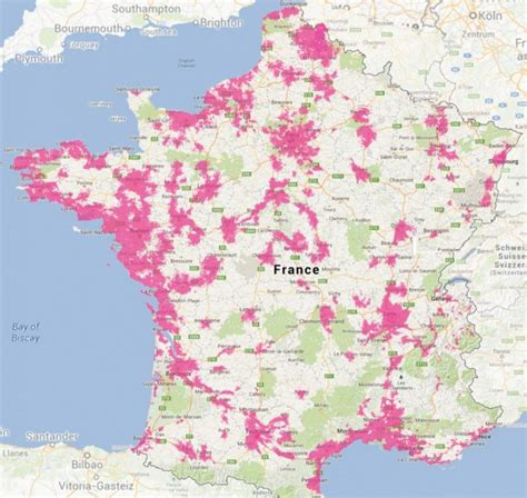 carte de de la 4g bouygues orange sfr free mobile