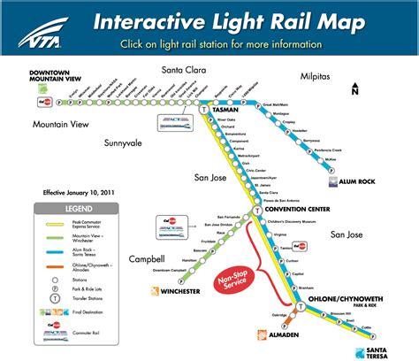 light rail 2011 v
