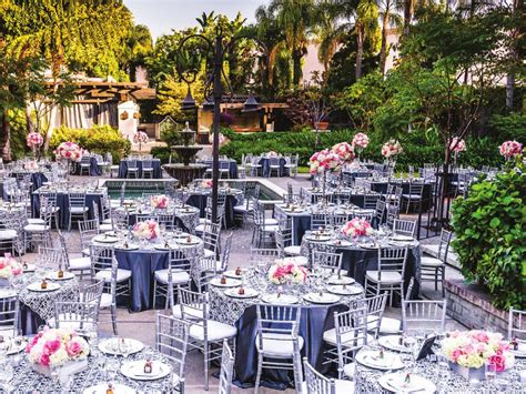 garden weddings near los angeles hotels near los angeles river center and gardens 2018 world s best hotels