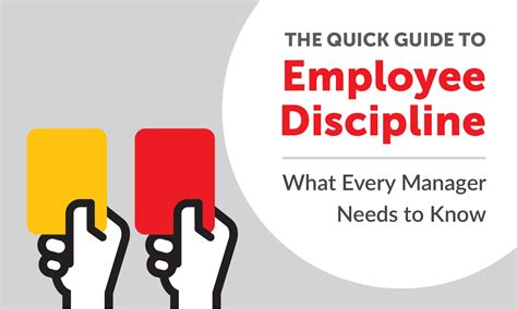 your comprehensive guide to the many recent fails salon the quick guide to employee discipline what every manager