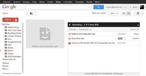 drive upload google drive for web windows mac android review
