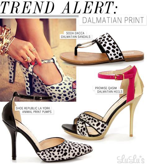 Trend Alert by Trend Alert Dalmatian Print Lulus Fashion